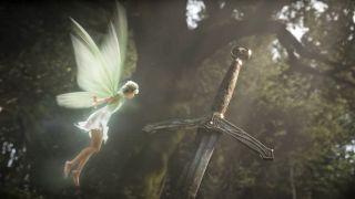 Les combats à l'épée seront grandement mis en avant dans Fable 4