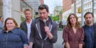 Watch This Is Us Stars Hilariously Approach Strangers On Billy On The Street