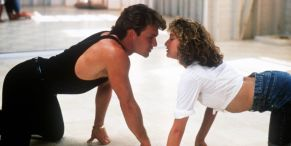 Wait, Is A Dirty Dancing Sequel Happening?