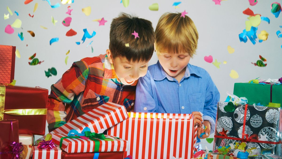 What is a Christmas Eve Box? 10 gifts to fill boxes for kids and grown-ups