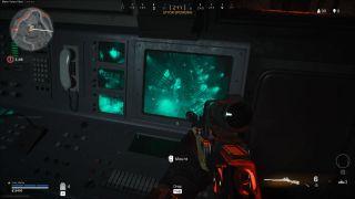 warzone nuke bunker park