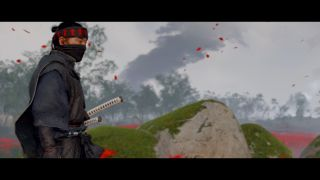 Ghost of Tsushima Duels