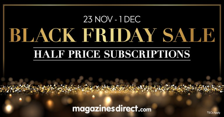 Black Friday subscription deal