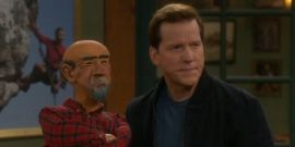 Last Man Standing Featured A Horrifying Tim Allen Puppet, And I Just Can't