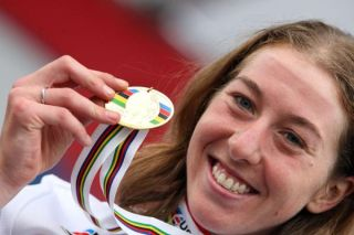Nicole Cooke has come under fire from Team GB colleague Lizzie Armitstead this week