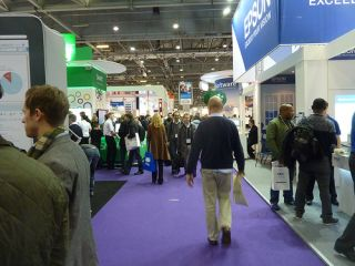 10 reasons to attend BETT