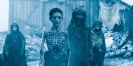 HBO's Game Of Thrones Prequel: An Updated Cast List