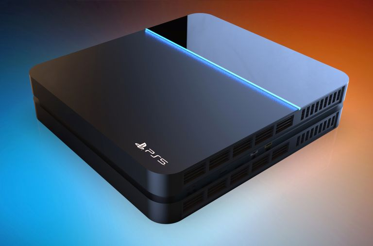 PS5 PlayStation 5 Sony