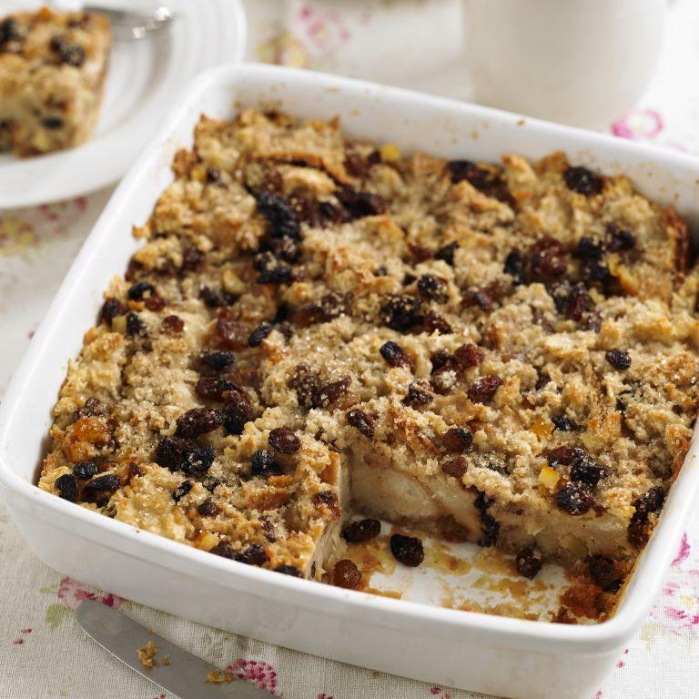 Bread Pudding recipe-Pudding recipes-recipe ideas-new recipes-woman and home