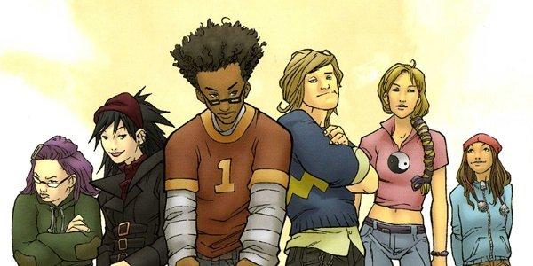 runaways comic