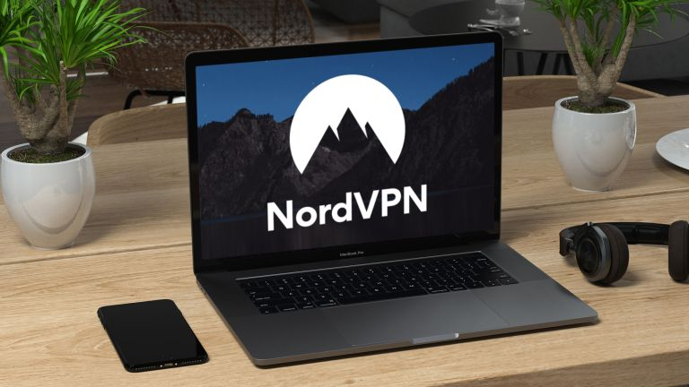 NordVPN extension