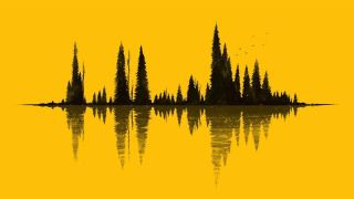 Firewatch soundtrack album art