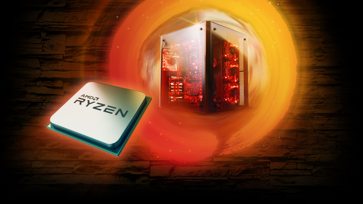 Ryzen 3 1300X Benchmarked: Here's How It Handles Games | Tom's Guide