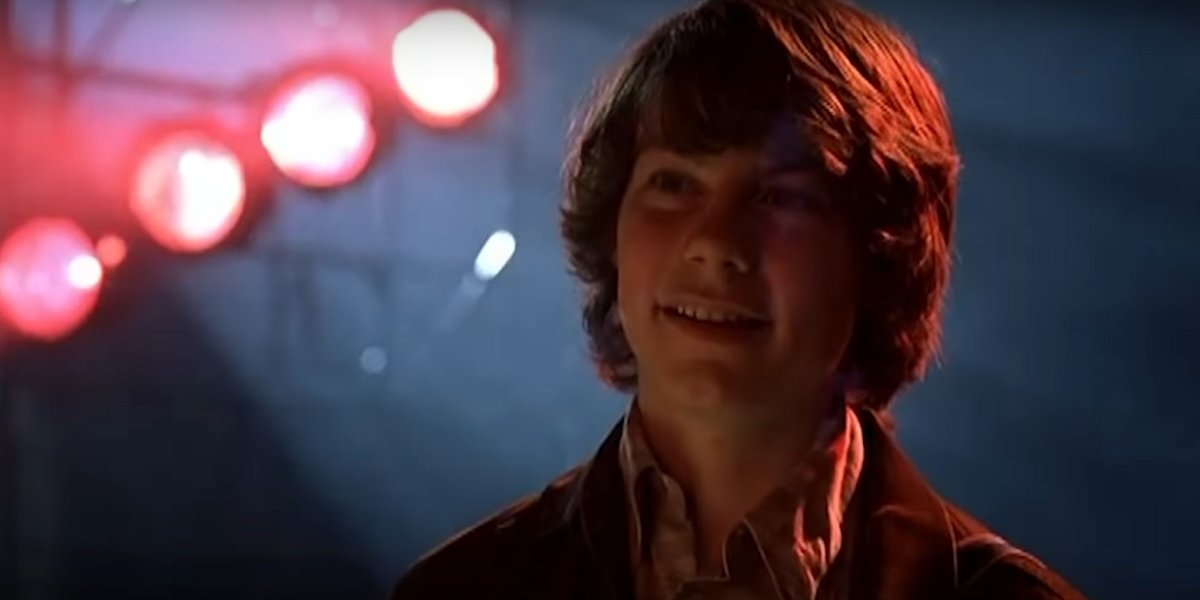 Patrick Fugit in Almost Famous