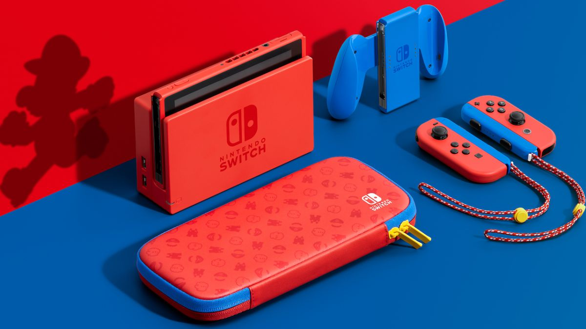 Prime Day Nintendo Switch deals: bundles, controllers, games, headsets, and much more