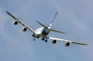 Europe Launches New Aviation Research Program