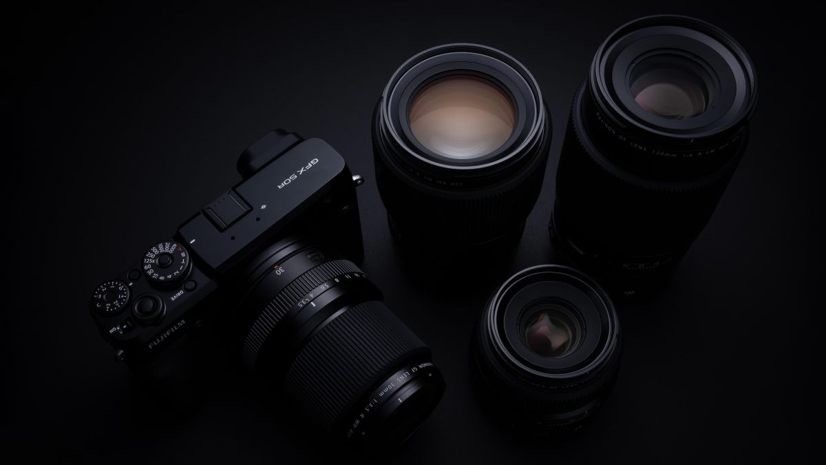 """Fujifilm announces """"The biggest firmware upgrade in the history of the GFX System"""""""
