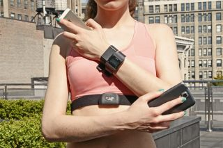 Galaxy S5: How the Heart-Rate Monitor Compares to Other