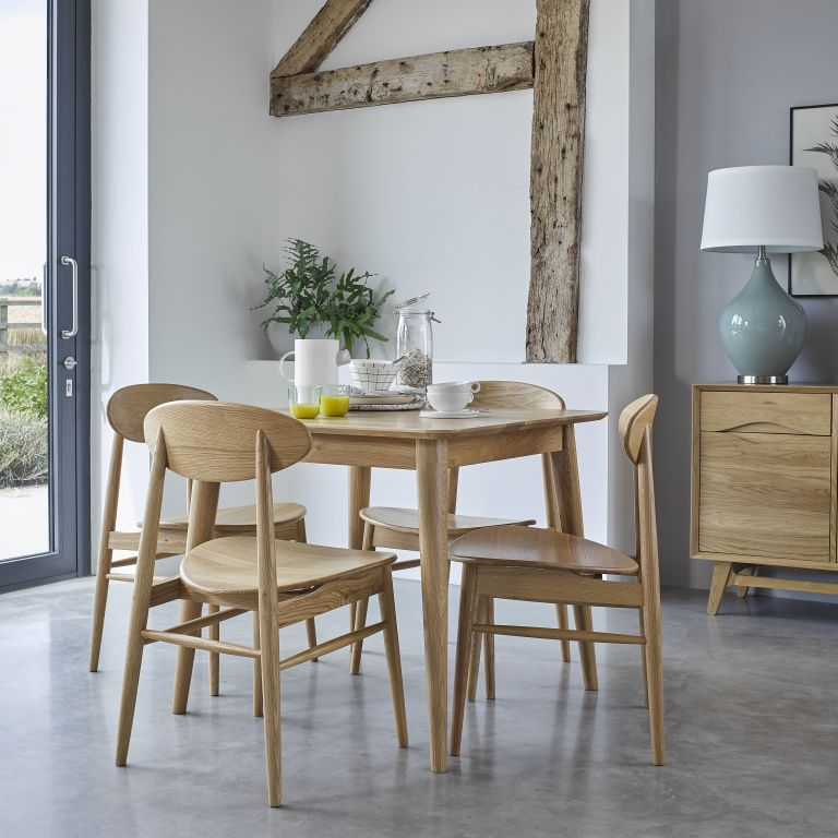 Best dining tables: 6 buys for all styles and budgets