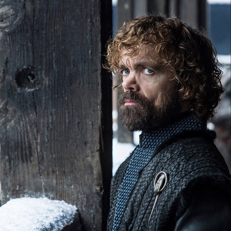 Who The Heck Is Jaime Smiling At In New Game Of Thrones Season 8 Image? #2477001