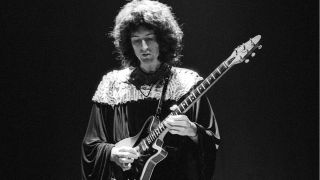 The 100 greatest guitarists of all time