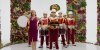 Will Ferrell And Molly Shannon Are Hosting A Bizarre Live New Year's Special For Amazon
