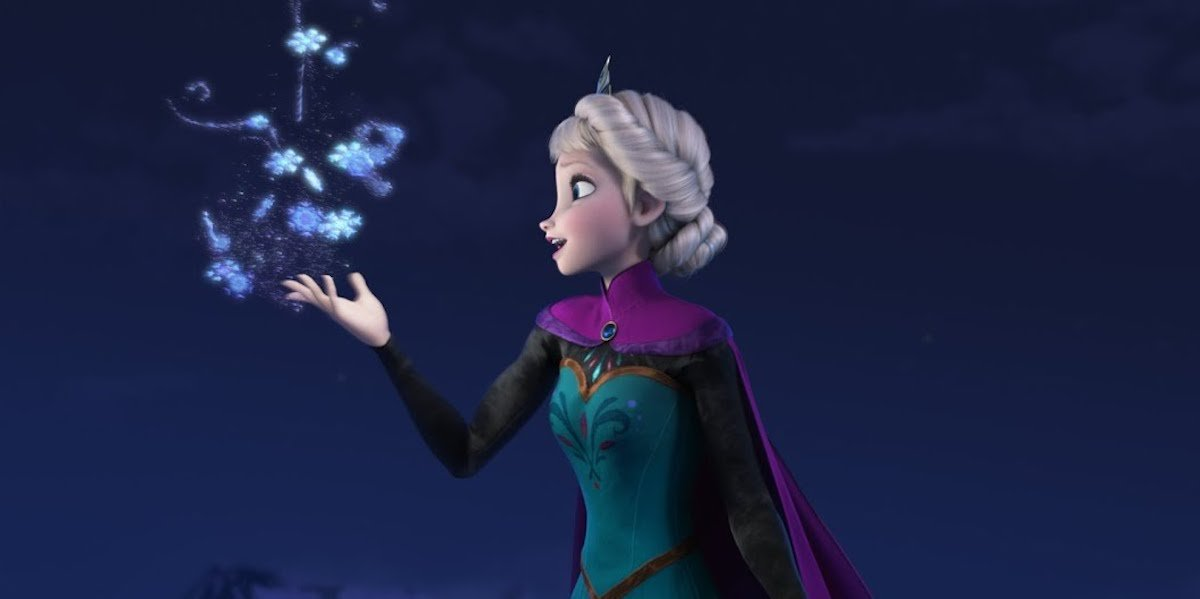 Why Idina Menzel Is Grateful For Let It Go, Despite It Annoying Some