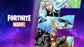 Fortnite Chapter 2 Season 4