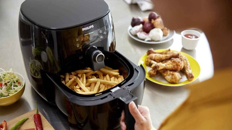 Philips TurboStar Technology Air fryer