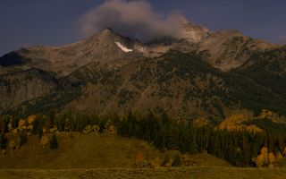 Grand Teton National Park National Park Archive