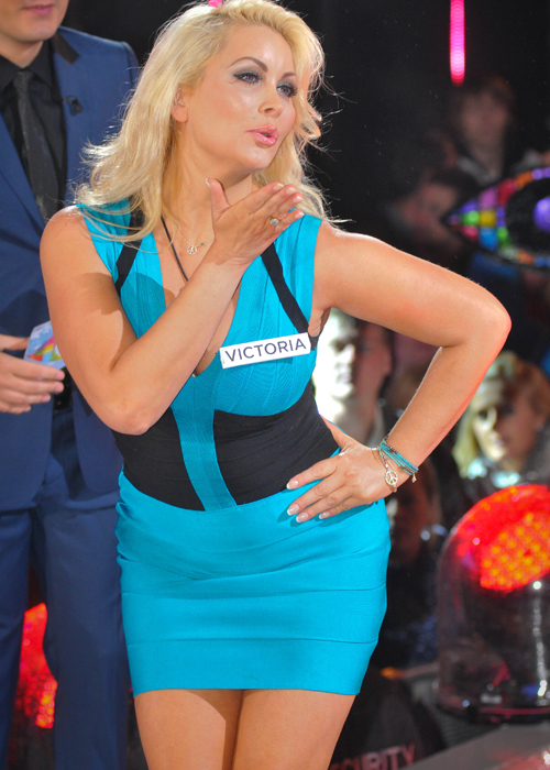 Big Brother: Victoria leaves, Becky arrives