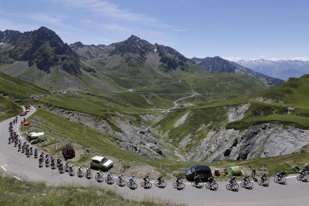 Cycling in France: eight must visit locations