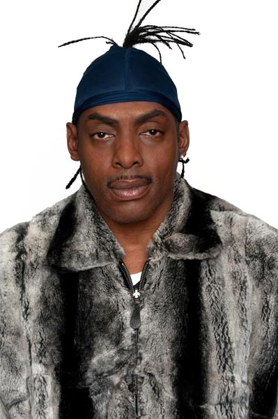 Celeb Big Brother's Coolio on drugs charge