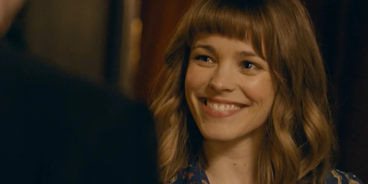 Rachel McAdams - About Time