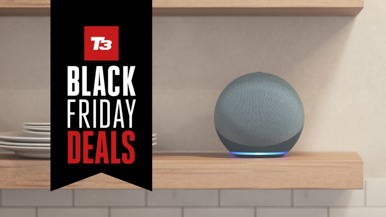 Echo Dot Black Friday deal