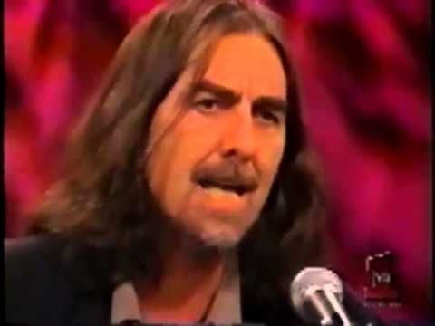 Watch George Harrison's Final Performance