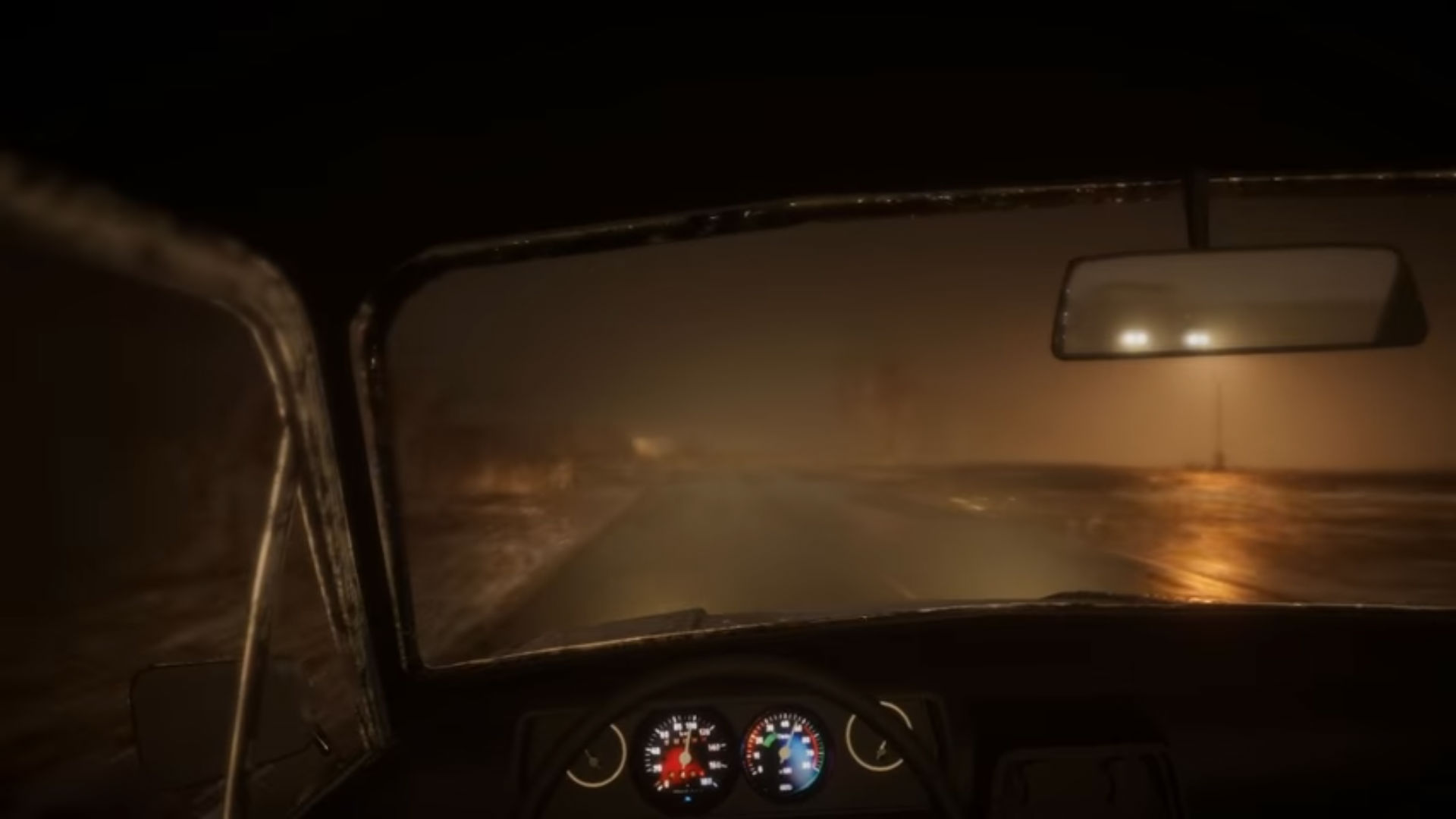 Driving horror game Beware now has a playable demo that looks terrifying | PC Gamer