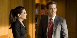 Sorry, Proposal Fans: That Sandra Bullock And Ryan Reynolds Reunion Isn't Happening