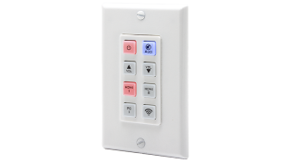 Hall Research Releases Programmable Keypad for Control Over IP