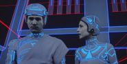 What Tron's Director Wishes He'd Done Differently