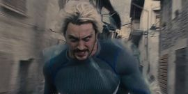 Is Quicksilver Returning For Avengers 4? Here's What Aaron Taylor-Johnson Says