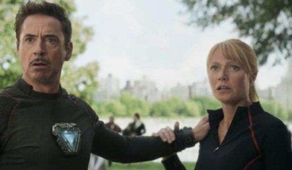 There's A Perfect Timeline Leading To Tony's Fate In Avengers