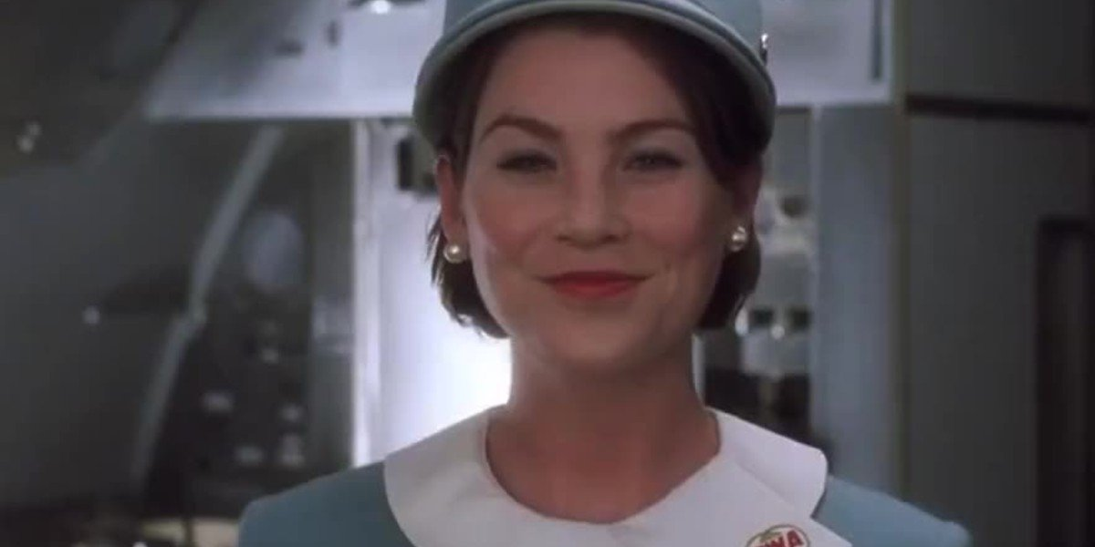 Ellen Pompeo - Catch Me If You Can