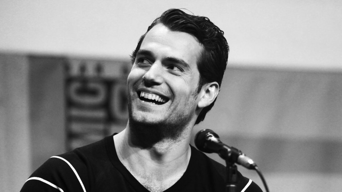 Superman's Henry Cavill wants to play Geralt in Netflix's The Witcher series