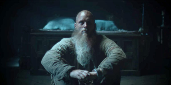 vikings ragnar season 4