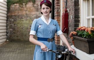 Charlotte Ritchie: 'Barbara's more sophisticated when she returns to Call the Midwife'