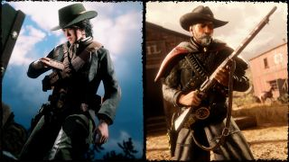 Red Dead Online patch notes