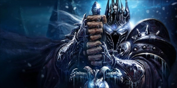 World of Warcraft Timewalking Event