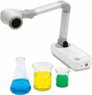 Epson DC-20 Document Camera