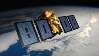 Arqit will launch its QKDSat in 2023.